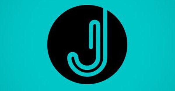 Logo Letter J Google Search Tulisan Desain Kaos