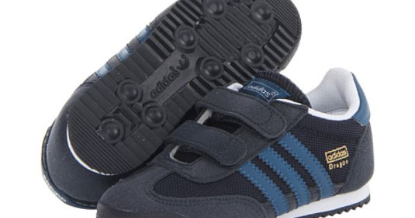 adidas Originals Kids Dragon (Toddler) | Sneakers fashion, Adidas ...