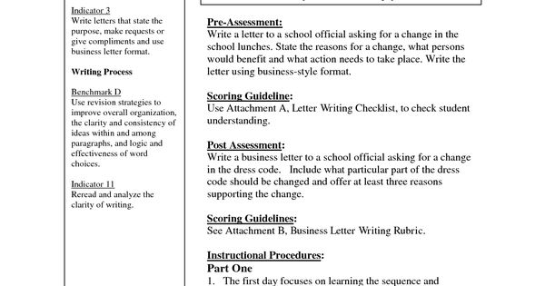 cover letter proper business format letterhead example personal