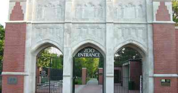 Lee Richardson Zoo Garden City House Styles City