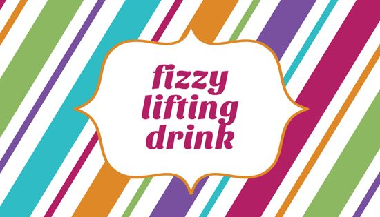 free fizzy lifting drink printable wonka party
