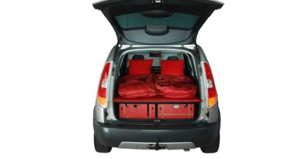 so long as your seats fold you can sleep on the roombox camping pinterest small cars. Black Bedroom Furniture Sets. Home Design Ideas