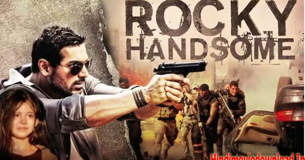 rocky handsome is an upcoming hindi language bollywood action romantic movie of 2016 from our. Black Bedroom Furniture Sets. Home Design Ideas