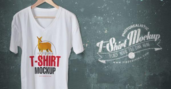 Download Cool V Neck Tshirt Mockup For Free Shirt Mockup Tshirt Mockup Clothing Mockup
