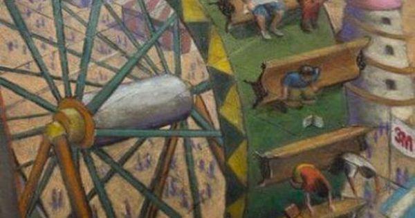 Image detail for -3D chalk art 3d art| http://hairstylescollection813.blogspot.com