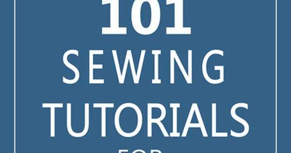 winter sewing tutorials etsy sewing