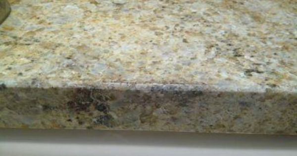 Getting oil stains out of concrete or granite mix 1 cup for Removing dirt stains from concrete