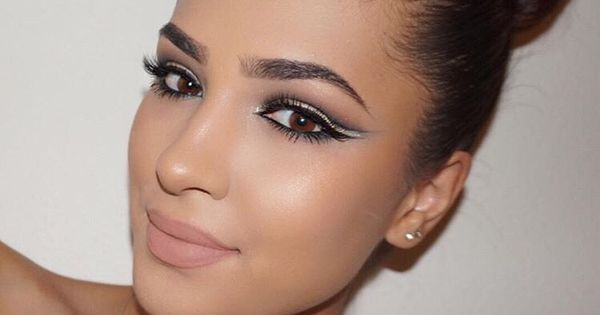 Pin By Mas On MAKEUP Pinterest