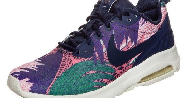 Air Max Motion Lw Print« Sneaker in 2019 | Blau