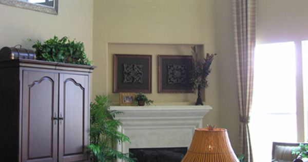 How To Arrange Furniture Around A Corner Fireplace Arrange Furniture Arranging Furniture And