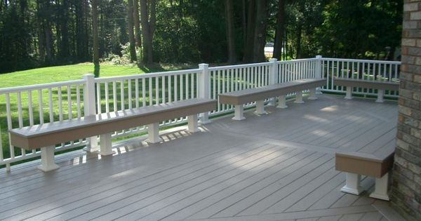 Cheapest supplier best floor for second floor balcony for Alternative to decking