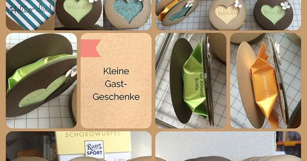 kleine g ste goodies s igkeiten s verpackt pinterest selber machen instagram und. Black Bedroom Furniture Sets. Home Design Ideas