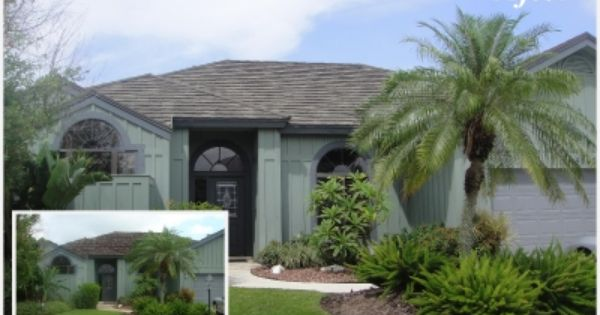 Residence Before After Decra Shake Xd Pinnacle Grey Www Decra Com Metal Shake Roof Decra Roofing Roofing Systems