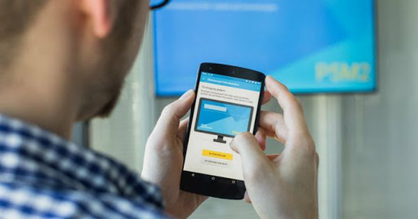 How To Connect Your Smartphone To Your Smart Tv It S Very Easy To Cast Your Smartphone Display To Your Tv Via Wifi Or By Wifi Spy Camera Smart Tv Technology
