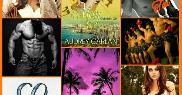Calendar Girl May Kindle : May calendar girl series by audrey carlan book casting
