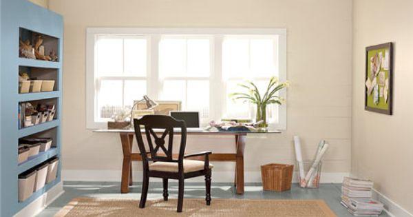 Valspar Paint Linen Breeze Cobblestone Casa