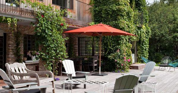 Maison de campagne sarah lavoine houses pinterest for Pinterest maison de campagne