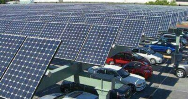 Solar Panel Parking Solar Panels Solar Best Solar Panels