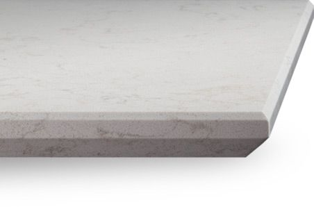 The Md Reverse Bevel Or Plater Edge On Torquay Cambria Mmmm