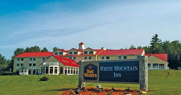 Best Western White Mountain Inn Best Western Mount Washington Auto Road Mount Washington