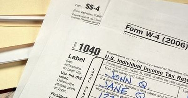 How Does An Independent Contractor Pay Taxes Tax Deductions