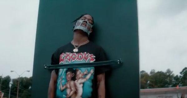 New Video Mamacita By Travis Scott Ft Rich Homie Quan Young Thug Young Thug Rich Homie Quan Travis Scott