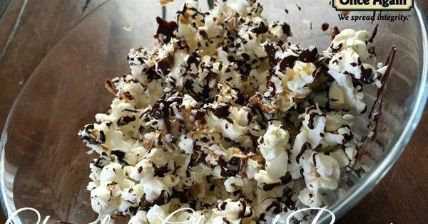 Popcorn | Food | Pinterest | Popcorn