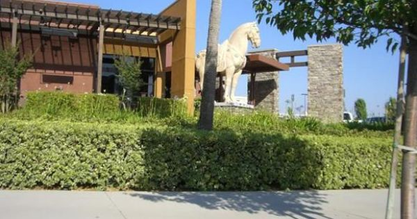 P F Chang 39 S China Bistro At Victoria Gardens In Rancho Cucamonga Provides An Exceptional Dining