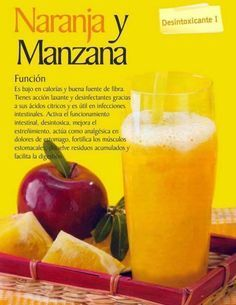 jugo de naranja ayuda a subir de peso