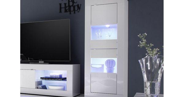 Colonne contemporaine design mobilier de salon moderne for Colonne meuble salon