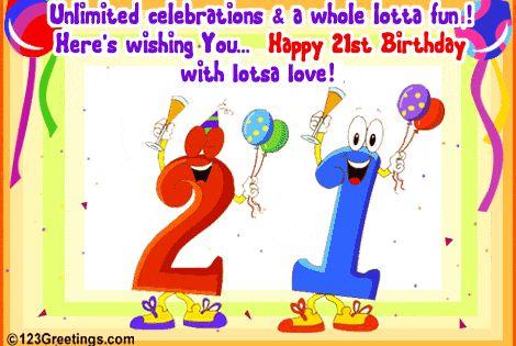 Happy 21st Birthday To My Nephew Happy 21st Birthday Wishes 21st Birthday Wishes Happy 21st Birthday
