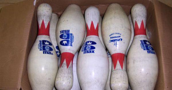 Bowling Supermarket Menu