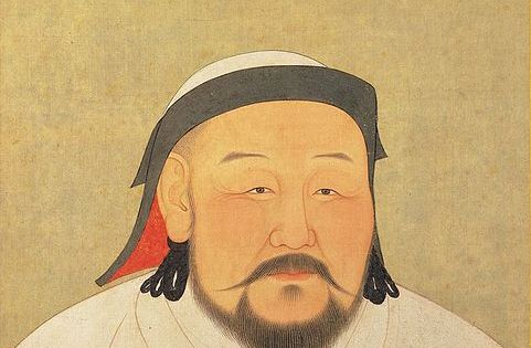 kublai khan and genghis relationship test