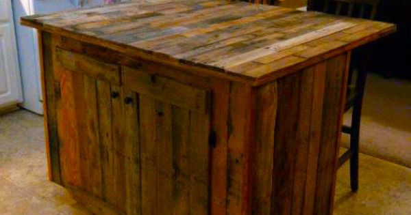 1001 Pallets, Recycled wood pallet ideas, DIY pallet Projects ! - Part