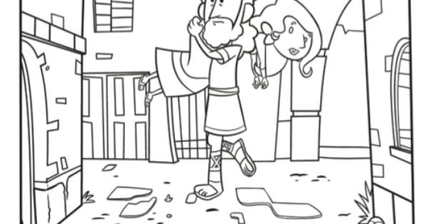 david larochelle coloring pages - photo#26