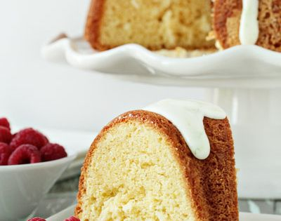 Bundt cakes, Sour cream and Limes on Pinterest