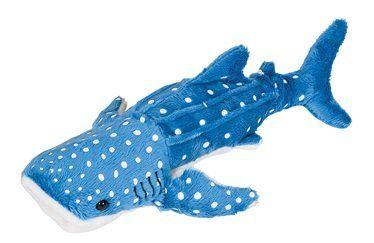 11 Whale Shark Plush Stuffed Animal Toy ぬいぐるみ