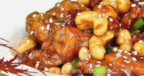 Cashew chicken, A prayer and Prayer on Pinterest