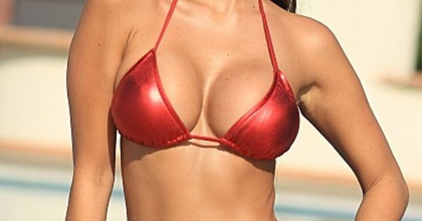 Thong bikini bikini swimsuit and thongs on pinterest