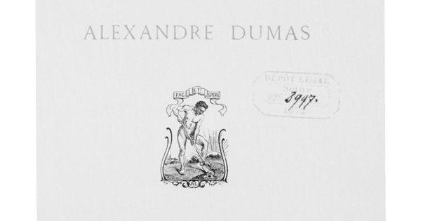 Grand dictionnaire de cuisine par alexandre dumas et d for Alexandre dumas grand dictionnaire de cuisine