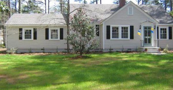1948 Cottage West Haven Rocky Mount North Carolina Historic