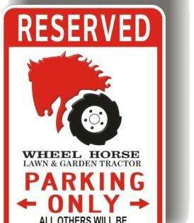 Click Here To Go To Www Wheelhorseforum Com Tractors Wheel Wheel Horse Tractor