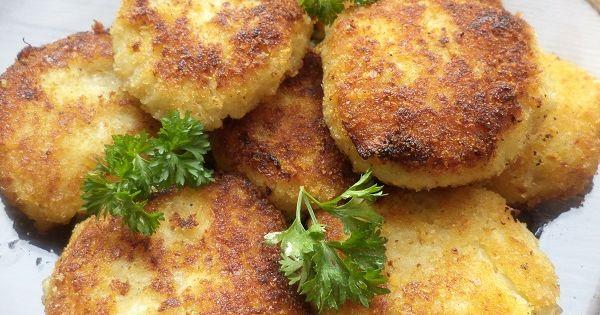 Вкусные капустные котлеты рецепт с фото пошагово
