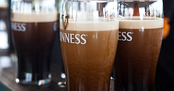 The best low calorie beers low calorie beer guinness for Calories in craft beer