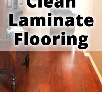 How To Clean Laminate Floors How To Clean Laminate Flooring Clean Laminate House Cleaning Tips
