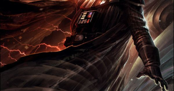 """""""Center of the Storm"""" by Raymond Swanland"""