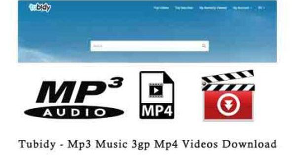 Tubidy Mp3 Music 3gp Mp4 Videos Download Mp3 Music Music Download Video Game Music
