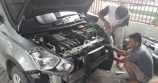 Bengkel Spesialis Ac Mobil Di Makassar Bengkel Aksesoris Mobil Makassar