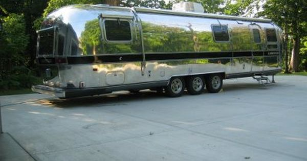 Dbj216 S Profile Picture In 2020 Airstream Trailers Camping Trailer Airstream Campers