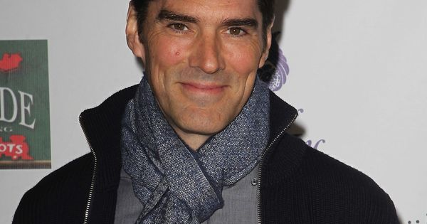 Thomas Gibson Arrested for Drunk Driving | Thomas gibson ...